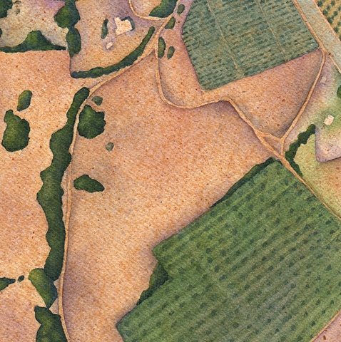 Anderson Valley Aerial #9
