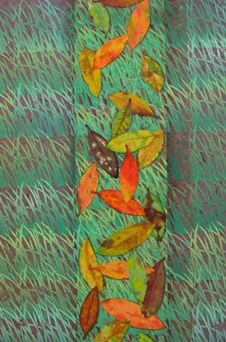 Rhododedron Path
