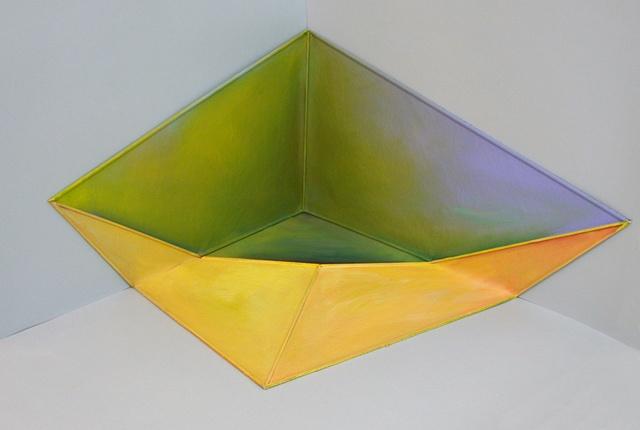 Ara Pacis - Green Corner