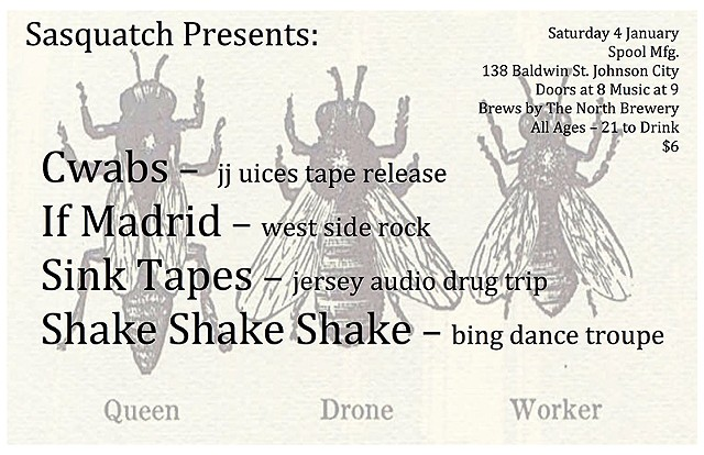 1/4/14 show