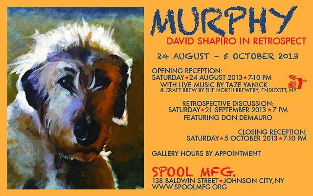 Murphy splash