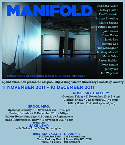 manifold invitation