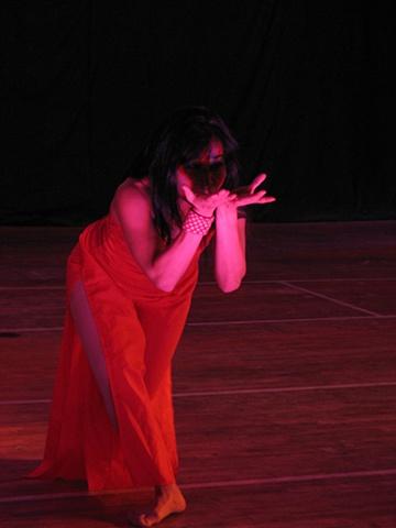 art the dance