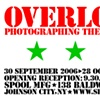 OVERLOAD: photographing the iraq war     2006
