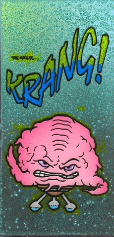 The Great KRANG!