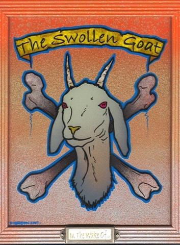 The Swollen Goat