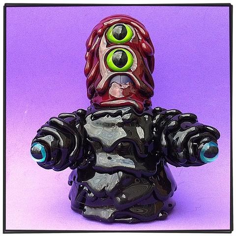 Kaiju monster super7