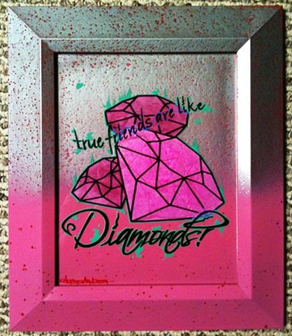 diamond tattoo sugar mafia