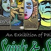 Saints And Sinners Art Show!