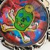 Green Skull!