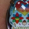 SugarSkull - Necklace