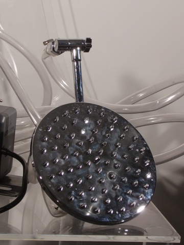 The Showerhead