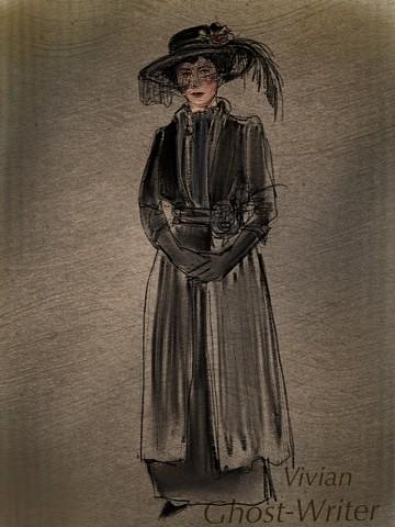 Vivian Mourning