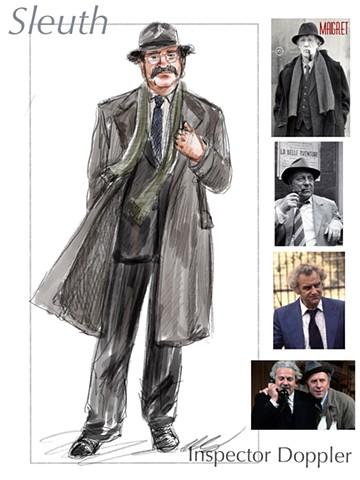 Inspector Doppler