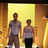 Aubrey Deeker as Jules and Kim Gilbert as Jo