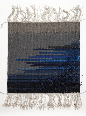 Untitled (Introspection Rug #2)