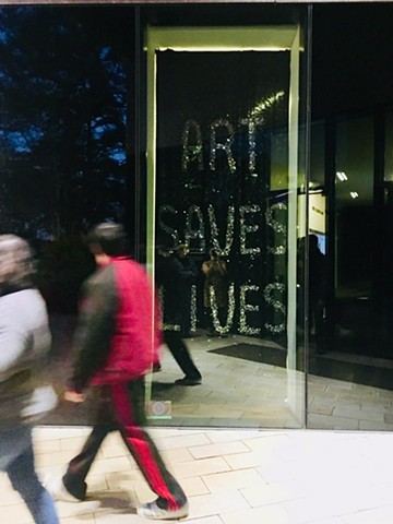 Art Saves Lives