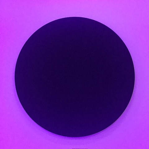 Dark Matter (black light)