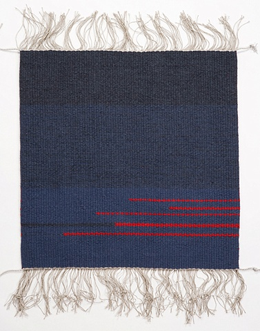 Untitled (Introspection Rug #4)