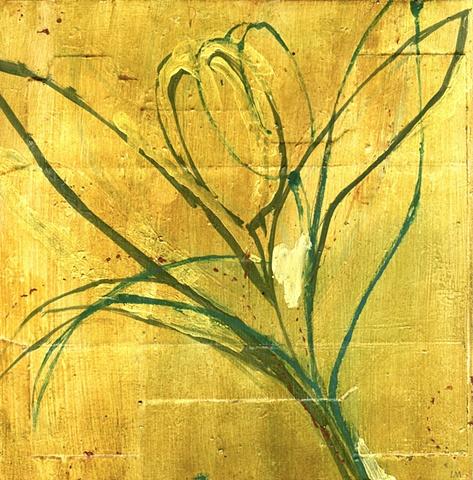 Floral Cluster No. 7