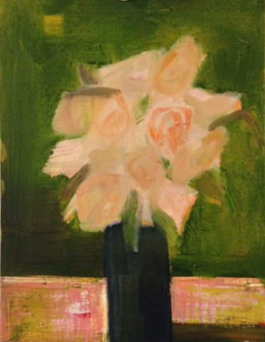 Bouquet no. 25 (SOLD)