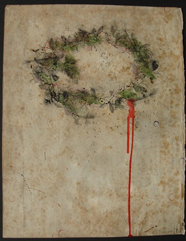 Wreath (crown of thorns)