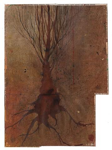 Root No. 3