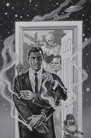 The Twilight Zone Project