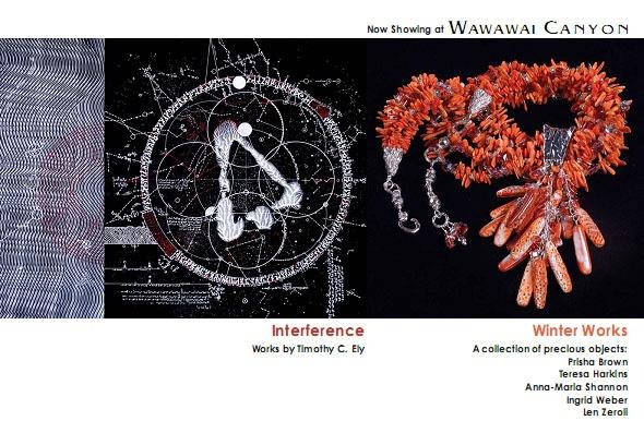 """""""Wawawai Postcard"""""""