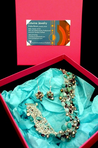 Entwine Gift Box Example