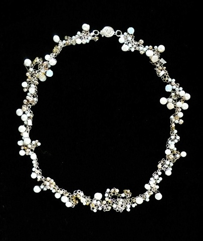 Ethereal Spring Necklace