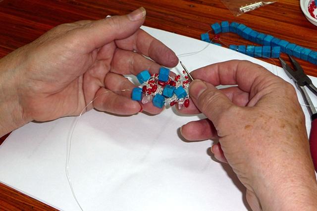 Marti's Bracelet