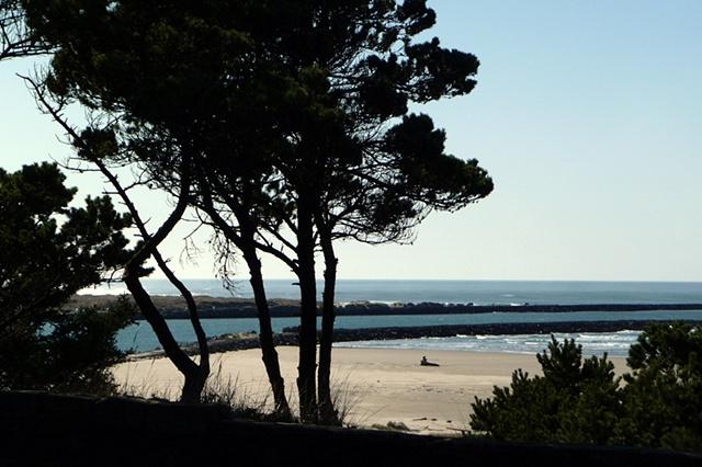 Yachina Bay