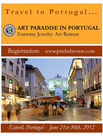 Art Paradise in Portugal