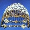 """""""Seafoam Cuff Bracelet"""""""