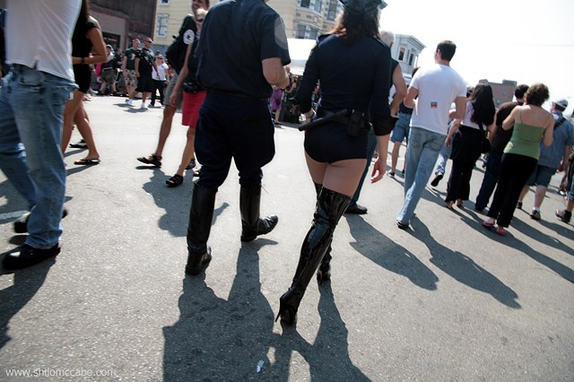 Folsom St. Fair, SF