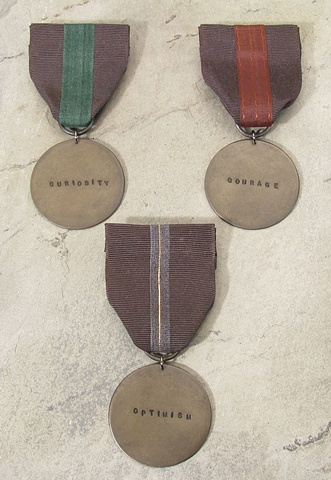 Medals of Participation