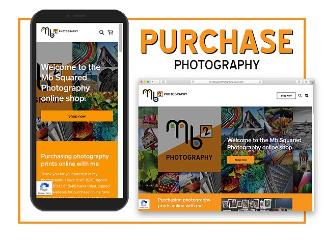 PURCHASE Mb2 Photography
