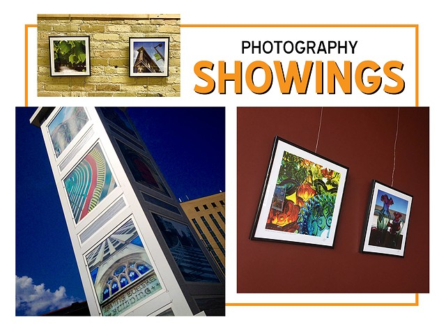 Mb2 Photography SHOWINGS
