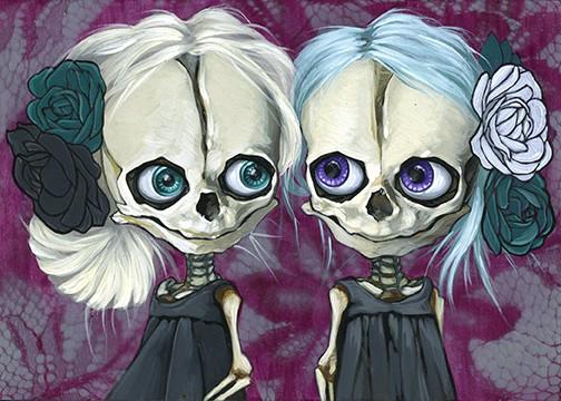 mini twins 2013