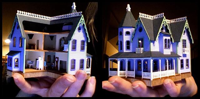 dollhouse dollhouse