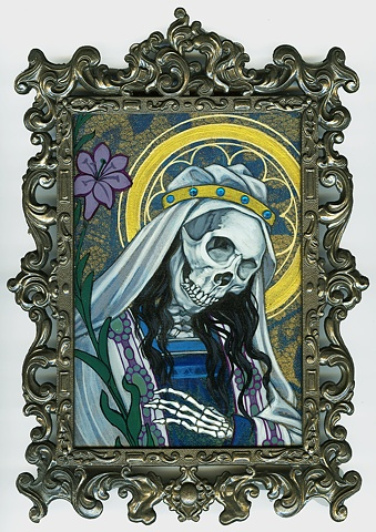 Nouveau Muerte