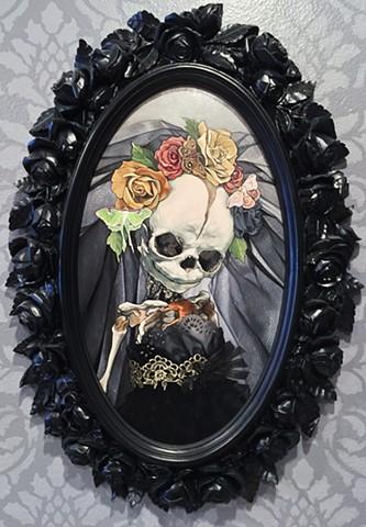 La Niña Muerte