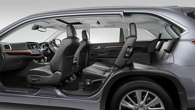 kluger cutaway black copyright Toyota, rotor,vvta,