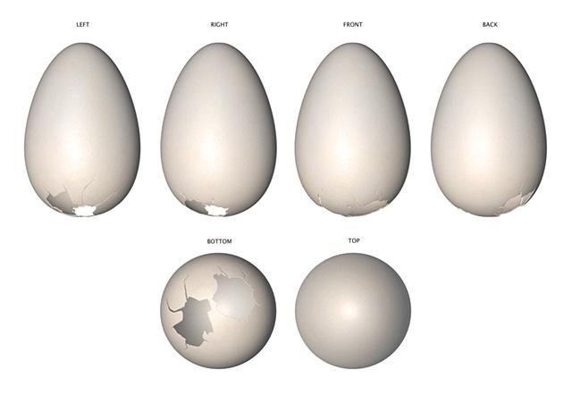 mumbles egg
