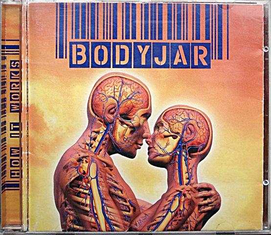bodyjar cd