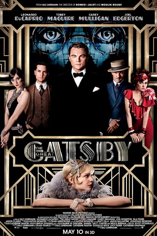 the great gatsby placeholder