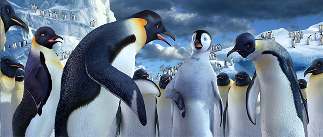happy feet pre publicity image elders