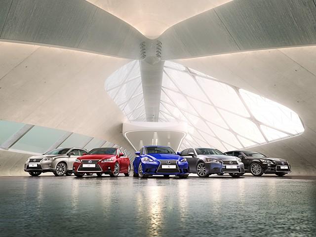 lexus copyright Toyota, rotor,vvta,