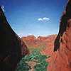 the valley of the winds olgas nt aus